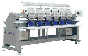 Commercial Embroidery Machine Repair
