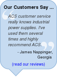 power supply repair testimonial