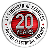 twenty years trusted electronic repair