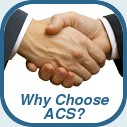 Why Choose ACS